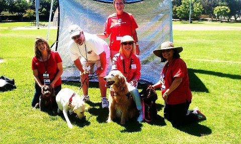 therapy dog team Ge johnson therapy dog team more than just bricks and mortar ge johnson's commitment to patient care is nothing new through the innovative facilities we build and the volunteerism of our people, we stand by this commitment long after the.
